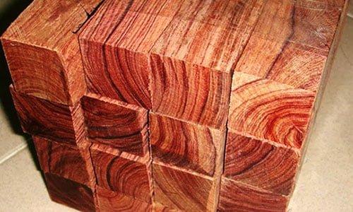 sofa khung gỗ hương