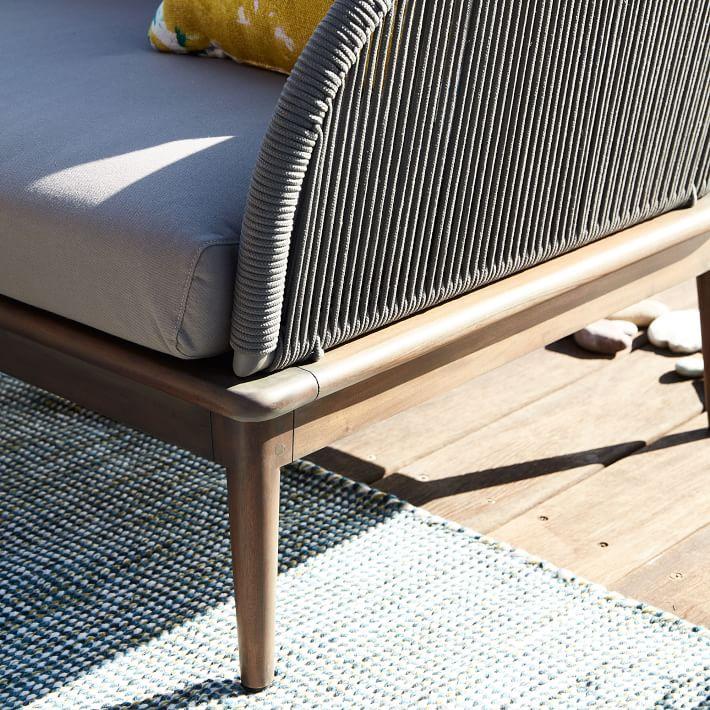 sofa góc gỗ đẹp sang trọng