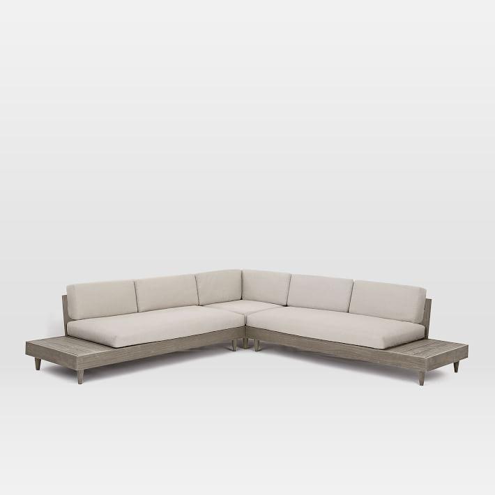 Kiểu dáng sang trọng hiện đại của các mẫu sofa gỗ đệm được nhiều người ưa dùng