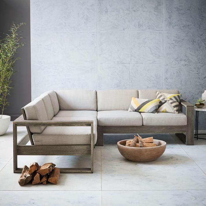 Sofa góc gỗ đang được nhiều người sử dụng hiện nay