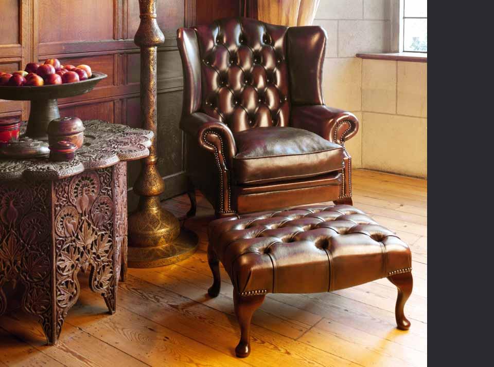 sofa airm chair tân cổ điển sfd16