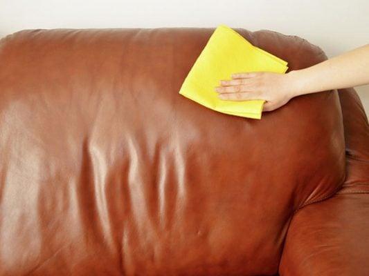 nên chọn sofa da hay sofa vải nỉ