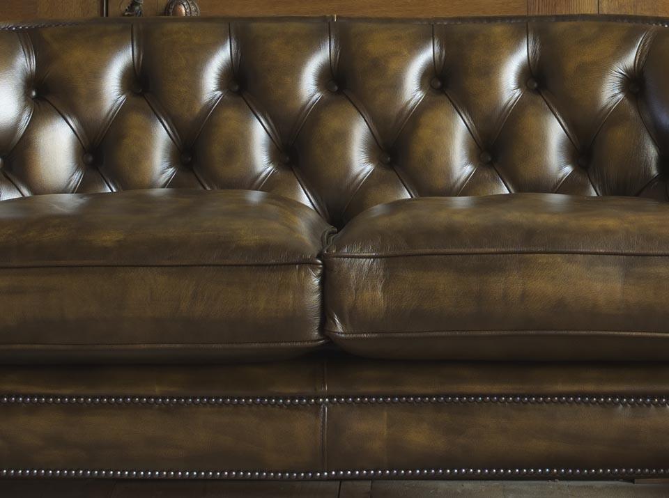 phong cách tân cổ điển của sofa văng