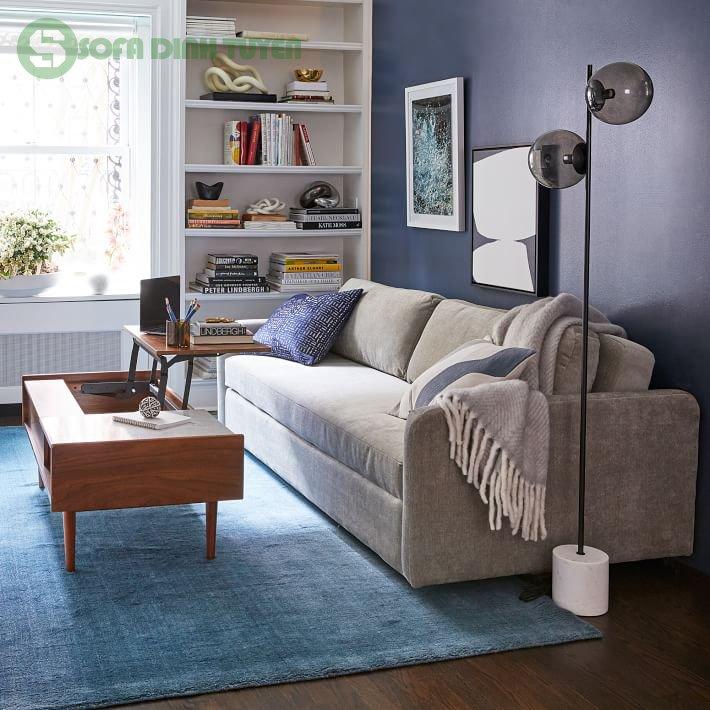 ghế sofa giường cho phòng ngủ
