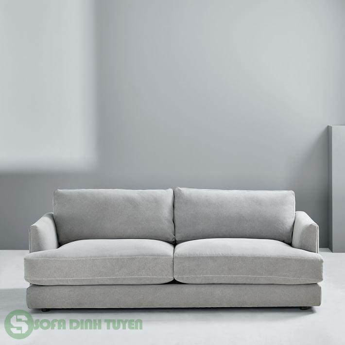 sofa nhỏ gọn kiểu dáng 2 chỗ