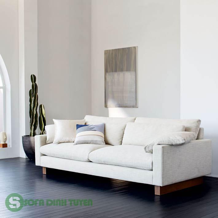 chân ghế gỗ sofa