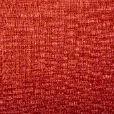 ghế sofa màu đỏ bọc nỉ