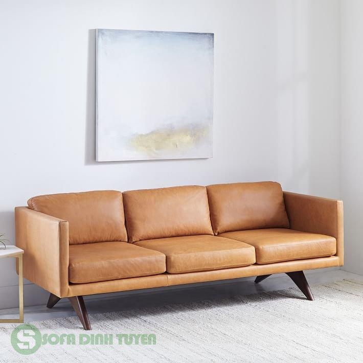 Thích hợp sử dụng trong phòng khách nhỏ, phòng khách nhà ống, chung cư.
