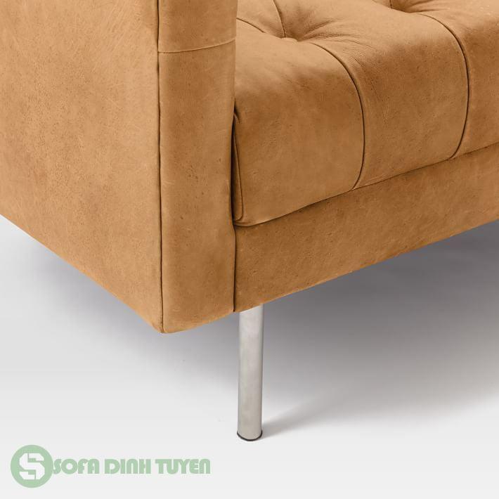 chân ghế sắt sofa tân cổ điển