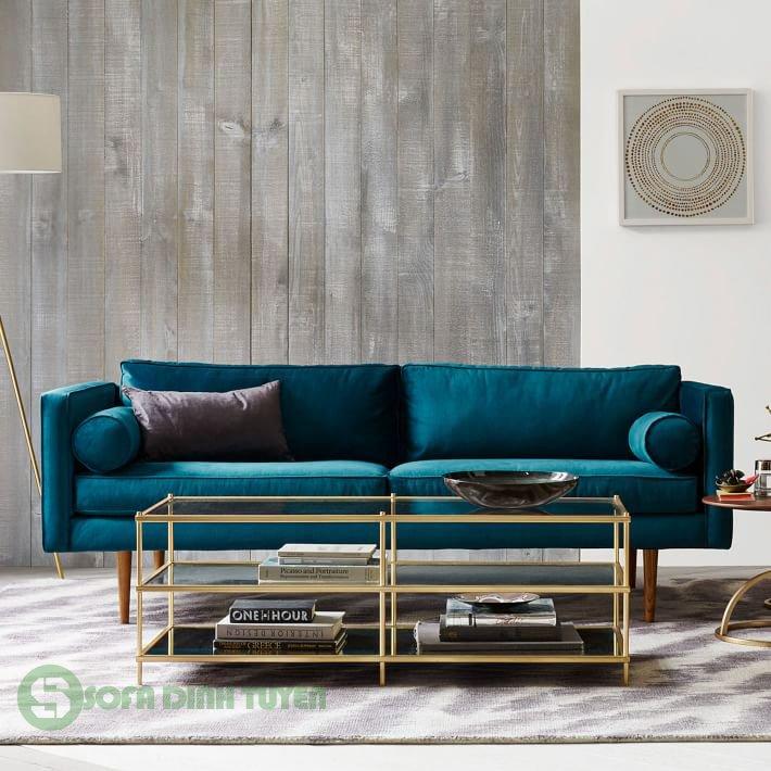 bộ ghế sofa nhỏ gọn dài 2m