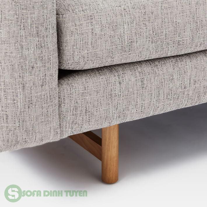 chân ghế gỗ sofa bằng gỗ sồi