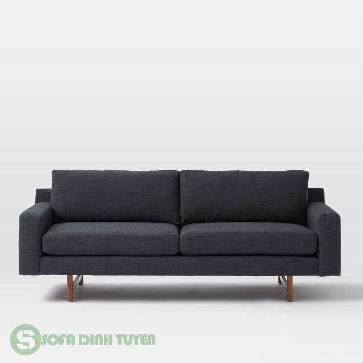 sofa bọc vải tự do chọn màu sắc