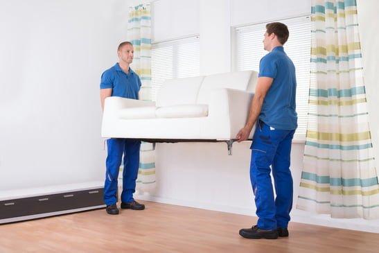vận chuyển bàn ghế sofa cần quan tâm điều gì