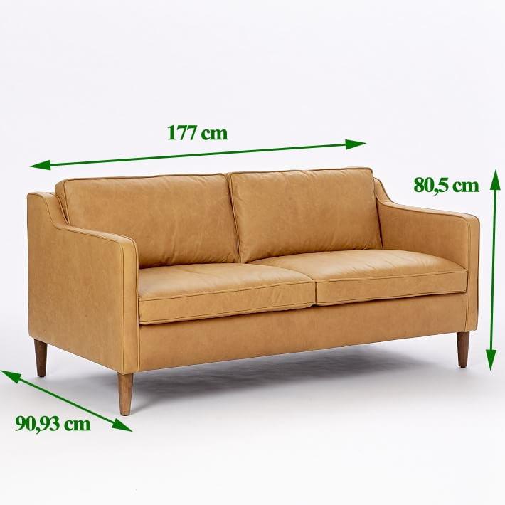sofa dài 1m7