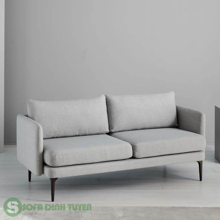 sofa văng bọc vải dài 1m7 1m8