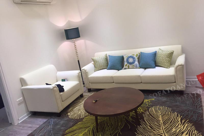 bộ ghế sofa văng cho phòng khách gia đình