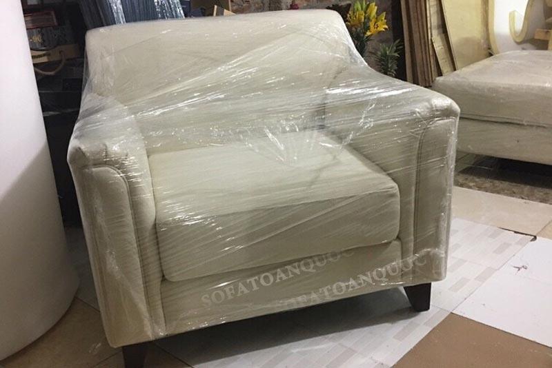 chân ghế sofa bằng gỗ sồi