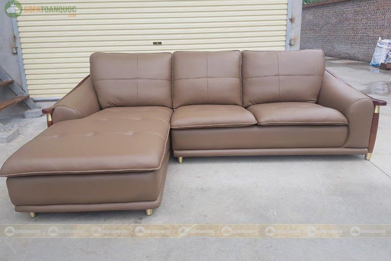 ghế sofa da công nghiệp có màu sắc đa dạng phong phú