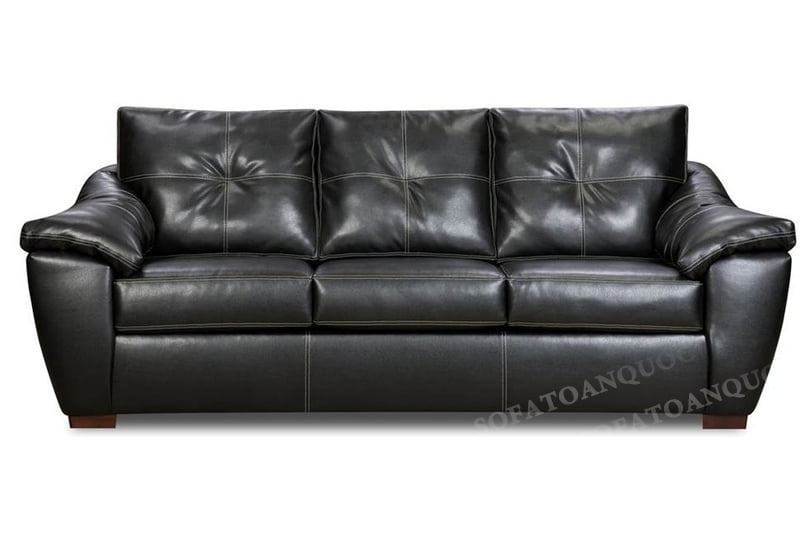 ghế sofa da thật nhập khẩu đẹp và sang