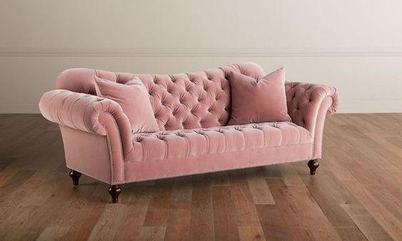 ghế sofa tân cổ điển chân gỗ đẹp