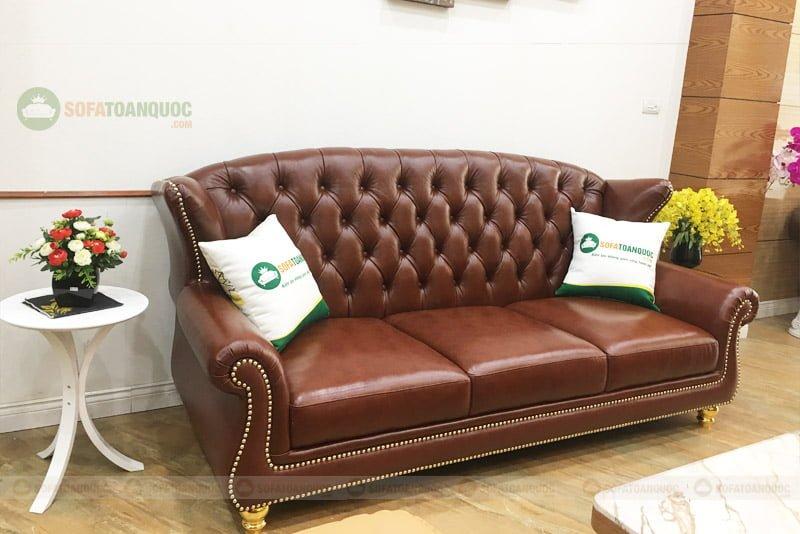 phòng khách đẹp với sofa