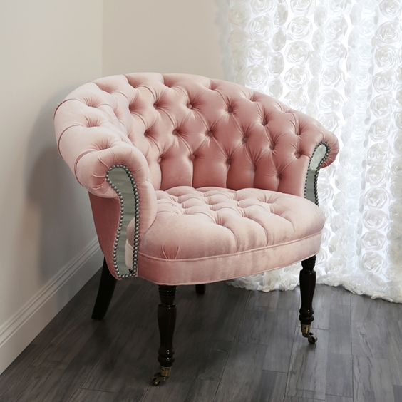 ghế sofa đơn tân cổ điển đẹp