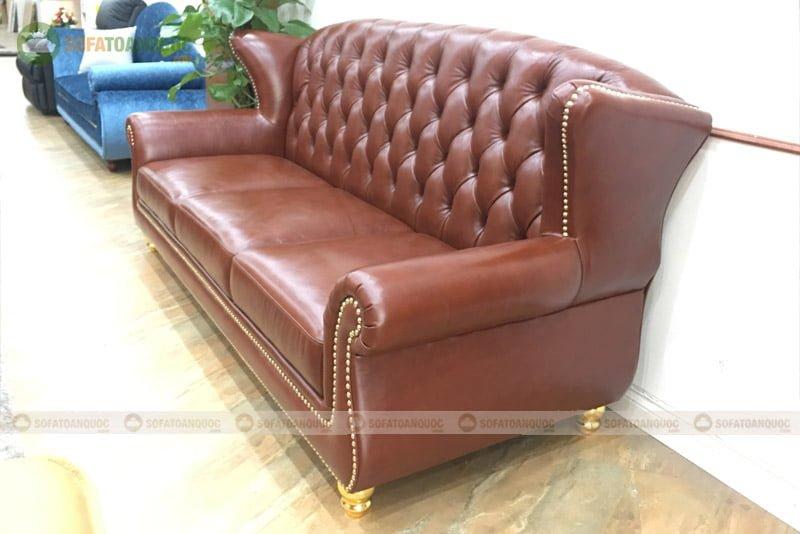 phòng khách sofa chung cư