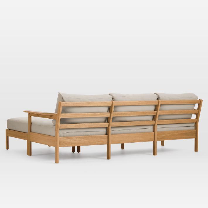 sofa đa năng dùng trong nhà cả ngoài trời