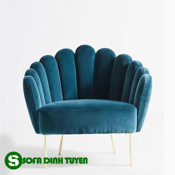 Chất liệu sofa vải bọc bền lâu, nhiều màu sắc cho khách hàng lựa chọn.