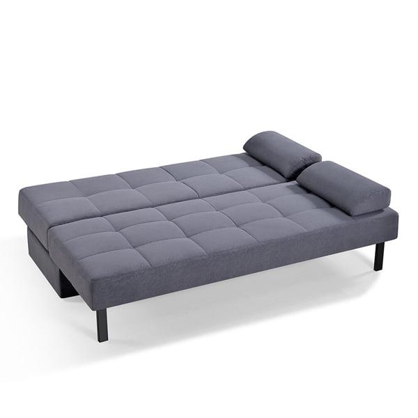 ghế sofa trải ra thành giường đẹp tiện lợi