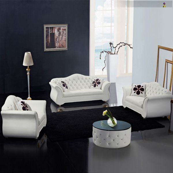 Ghế sofa phong cách hoàng gia quý tộc ai cũng mê